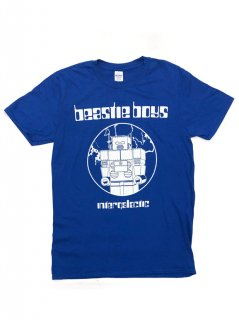 BEASTIE BOYS / INTERGALACTIC(2XL)