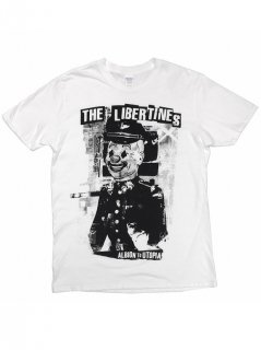 THE LIBERTINES / ALBION TO UTOPIA