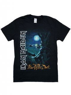IRON MAIDEN / NUMBER OF THE BEAST