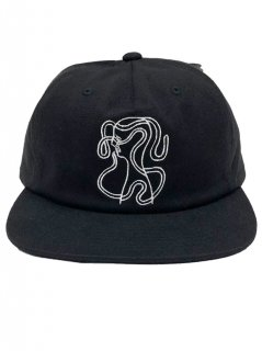 RVCA / ED T SNAPBACK CAP