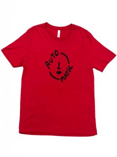 AUTOMATIC / LOGO (RED)