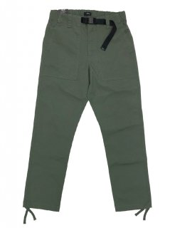 RVCA / ALL TIME SURPLUS PANT