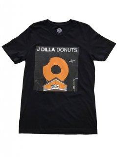 J DILLA /DONUTS
