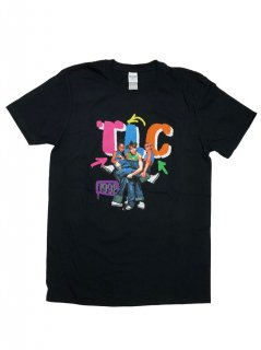 TLC / KICKING GROUP(2XL)