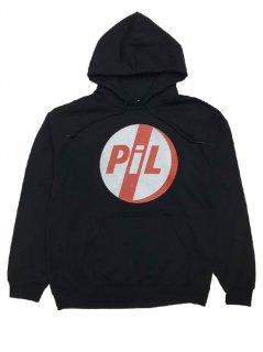 PIL/ LOGO HOODIE
