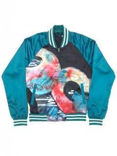BIGGIE THE NOTORIOUS B.I.G. /BOMBER JACKET