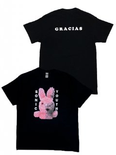 SONIC YOUTH / DIRTY BUNNY(BLK)