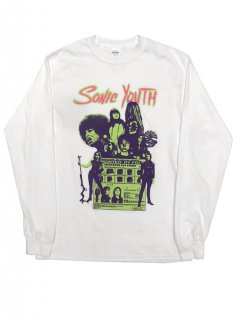 SONIC YOUTH /KOOL THING L/S