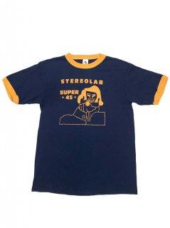 STEREOLAB / SUPER 45 RINGER