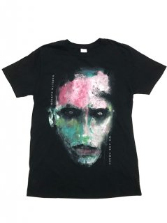 MARILYN MANSON /  WE RE CHAOS COVER
