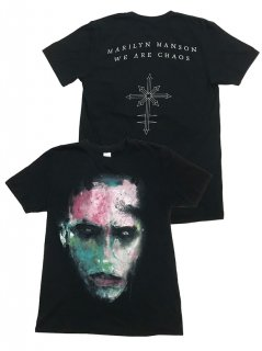 MARILYN MANSON /  WE RE CHAOS 1
