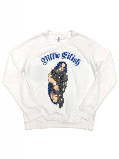 BILLIE EILISH / BRLING SWEAT