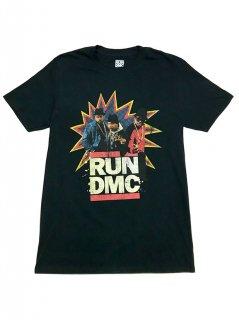 RUN-DMC / POW! (2XL)