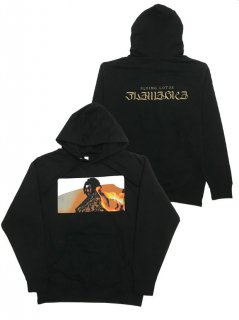 FLYING LOTUS / FLAMAGRA HOODIE