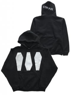 SHOW ME THE BODY /COFFIN HOODIE