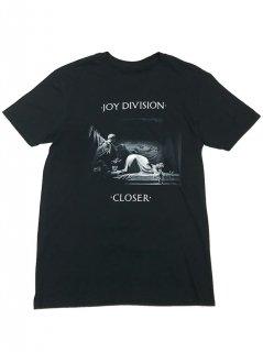JOY DIVISION / CLOSER BLK(2XL)