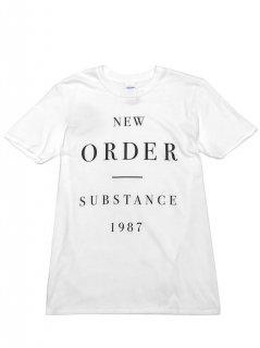 NEW ORDER / SUBSTANCE(2XL)
