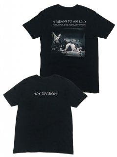 JOY DIVISION / MEANS TO AN END(2XL)