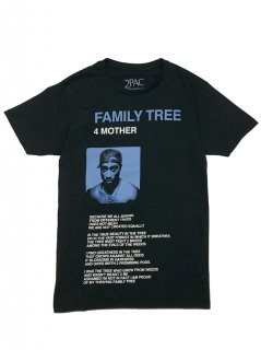 2PAC /  FAMILY TREE