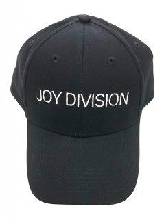 JOY DIVISION / LOGO CAP