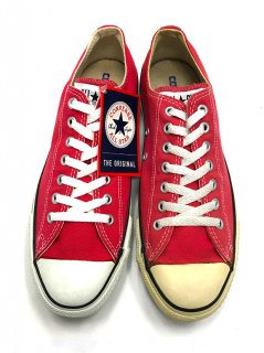 CONVERSE  Made in U.S.A. RED-US9