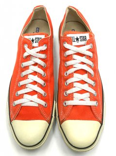 CONVERSE  Made in U.S.A. ORANGE-US11