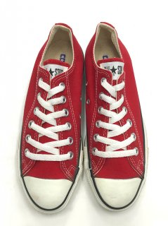 CONVERSE  Made in U.S.A. RED-US5