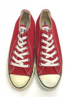 CONVERSE  Made in U.S.A. RED-US6