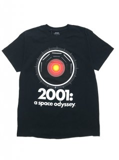 2001:A SPACE ODYSSEY / HAL9000