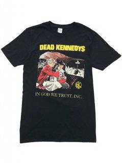 DEAD KENNEDYS IN GOD WE TRUST