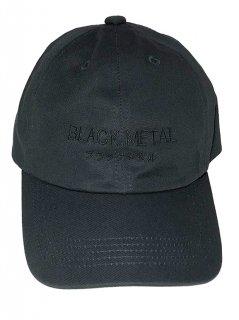 (K)OLLAPS / BLACK METAL-BLK CAP