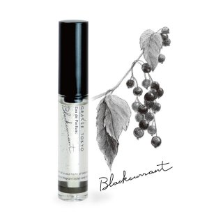 華やかな香り GRASSE TOKYO Eau de Parfum/ ジェル香水 Blackcurrant