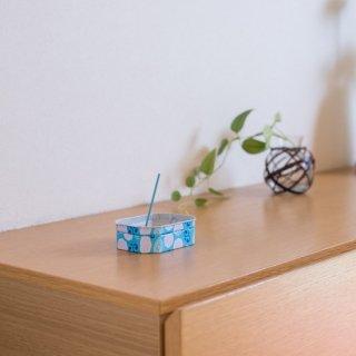 彩風 やすらぎの海の香り(缶帯:青)Peace&Calm /お香