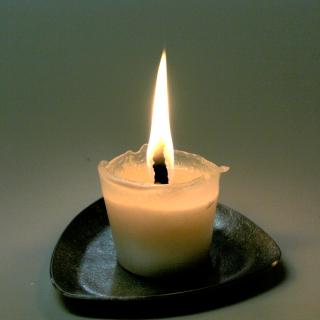 花灯窓 KATOUMADO 心なごむ悠久の灯り/さやま茶の香り/和ろうそく