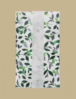 丗SOU 東京茶/摘 さやまかおり・煎茶/ (3包×ティーバッグ)ギフト包装済