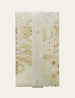 丗SOU 東京茶/誘・生姜茶(紅茶)/ ギフト包装済( 3包×ティーバッグ)