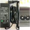出力電圧24VスイッチングACアダプター