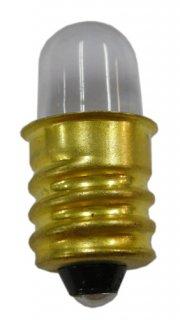 LED豆電球 口金:E12 DC用