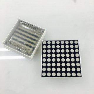ドットマトリクス(8×8) KSK11288R(赤・アノードコモン)