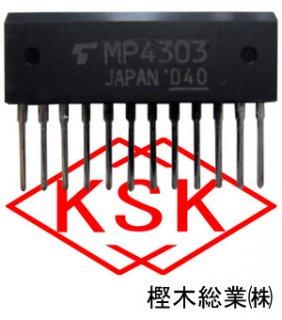東芝 MP4303