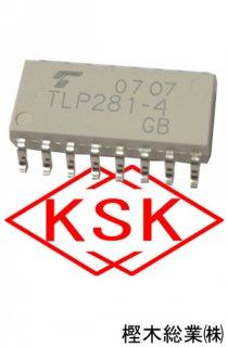 東芝 TLP281-4