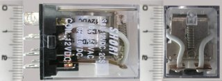 パワーリレー S8L-12VDC-2CS