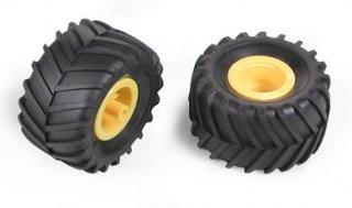 オフロードタイヤ セット   ITEM70096