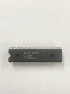 NEC製 μPD7004C
