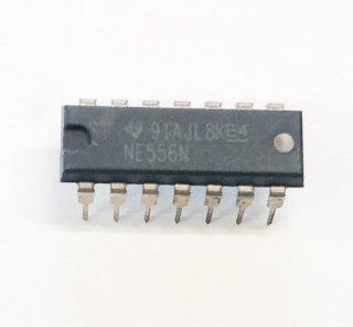 TI NE556N