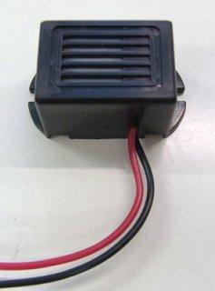 6V電子ブザー KCMB-06