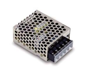 15Wクラスケース付定電圧電源 RS-15-12
