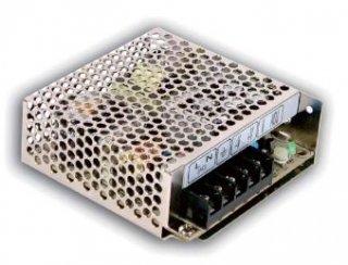 50Wクラスケース付定電圧電源 RS-50-12