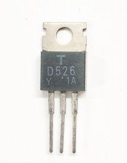 東芝 2SD526