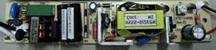 24Wクラスオープンフレーム定電流電源 KSTD-12020L